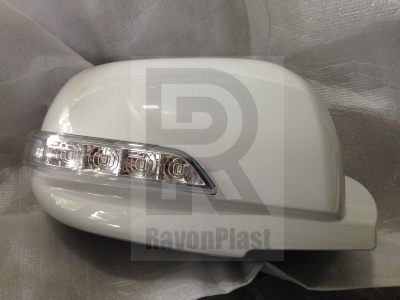 LED Крышки боковых зеркал Gentra / Lacetti >2010